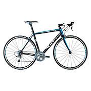 Cube Peloton Pro Compact Road Bike 2013
