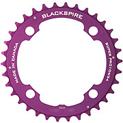 Blackspire Super Pro Coloured Middle Chainring 2013