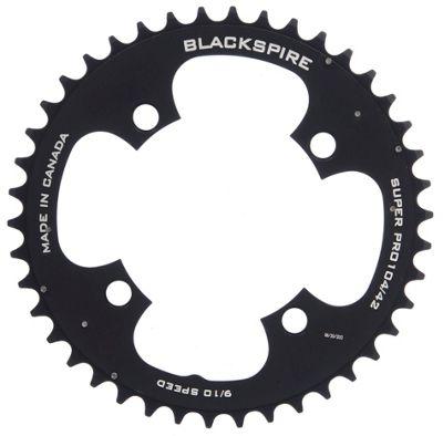 Plateau VTT extérieur Blackspire Super Pro