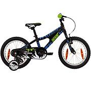 Ghost Powerkid 16 Boys Bike 2014