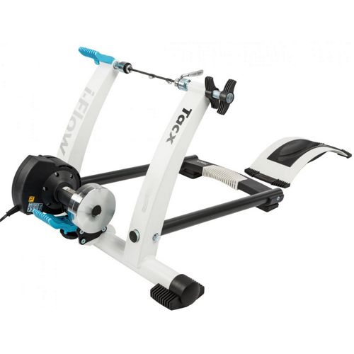 Tacx Flow Handleiding Nederlands: Tacx I-Flow Turbo Trainer Tacx I-Flow Turbo Trainer