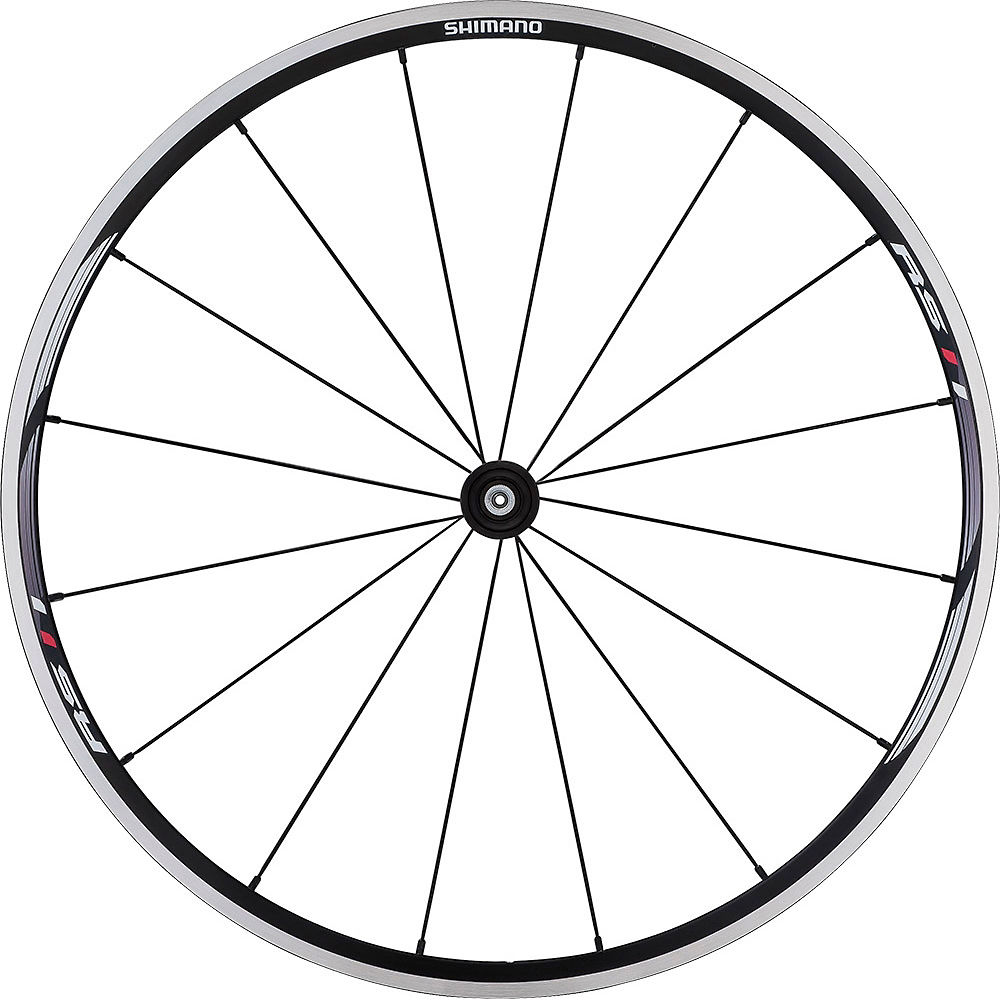 shimano-rs11-road-front-wheel