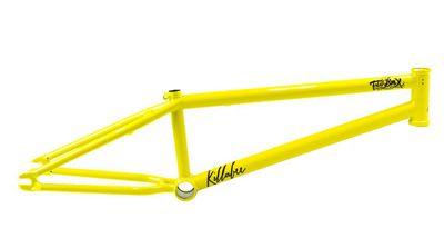 Cadre BMX Total BMX Killabee