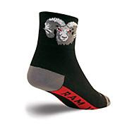 SockGuy Classic 3 Ram It Socks