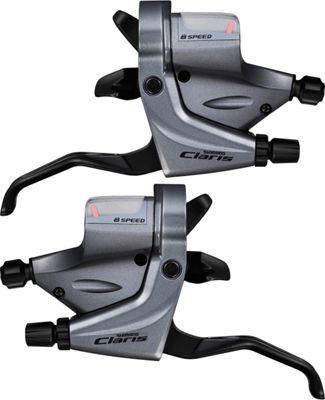Frein et levier de vitesse Shimano Claris R243 8 vitesses