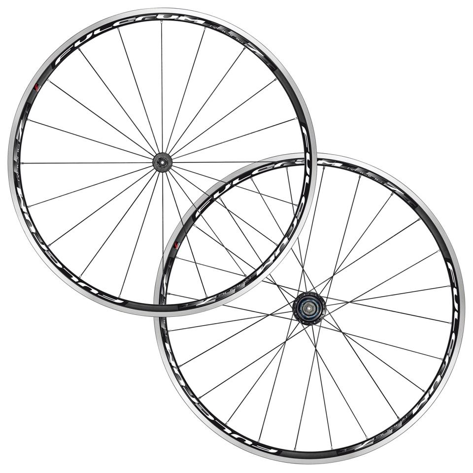 Fulcrum Racing 7 Cyclo Cross Wheelset 2014