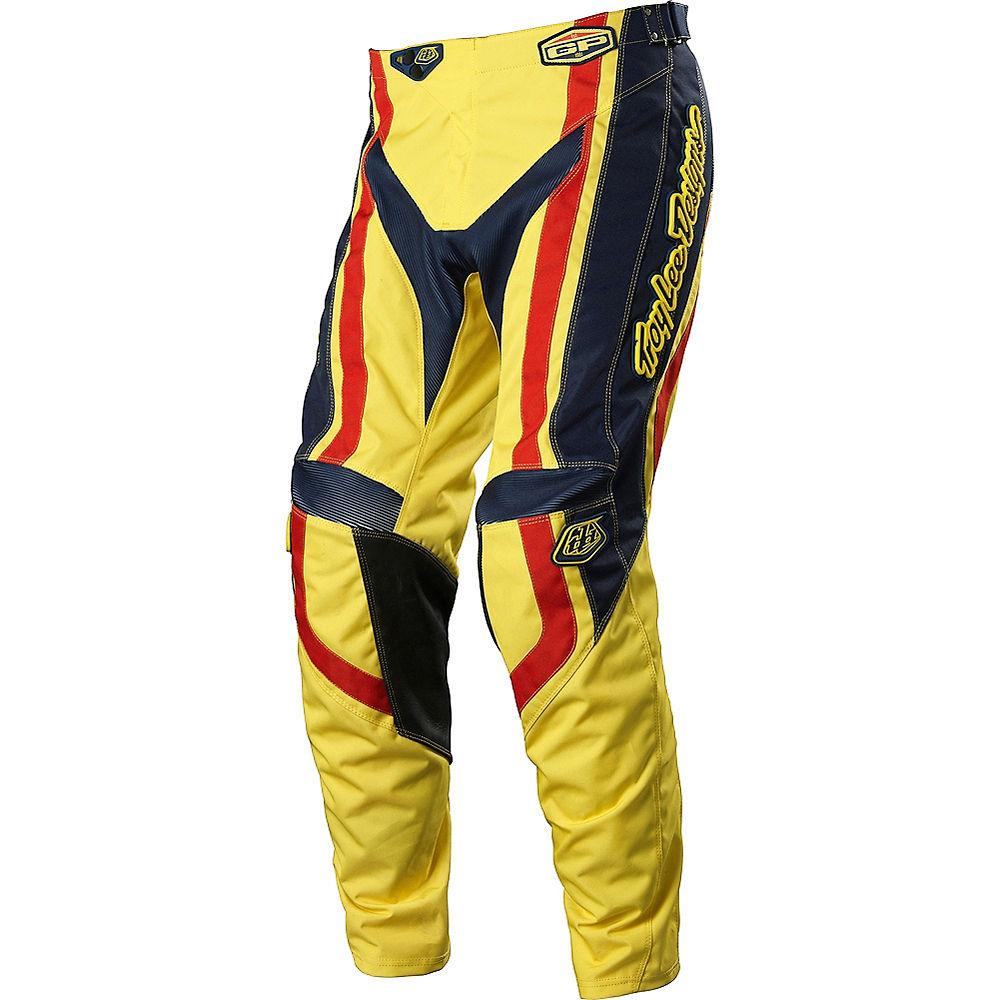 Pantalones Troy Lee Designs GP Factory 2014 en Chain Reaction por 114.99€