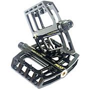 NC-17 Sudpin III S-Pro CNC X-line Flat Pedals 2014
