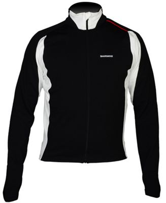 Maillot à manches longues Route Shimano Performance Winter