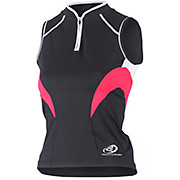 Shimano Womens Indoor Sleeveless Jersey