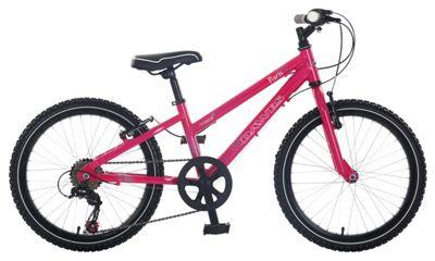 Vélo Dawes Paris - 20'' fille