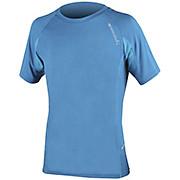 Endura Camiseta absorbente Endura SingleTrack Lite SS17 Ultra Marine L