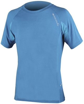 T-shirt Endura SingleTrack Lite Wicking SS17
