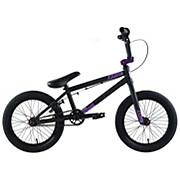Academy Inspire 16 BMX Bike 2014