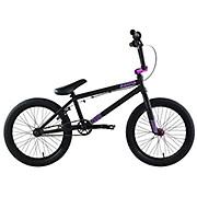 Academy Inspire 18 BMX Bike 2014