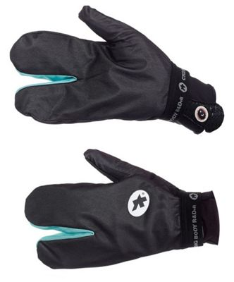 Gants Route/XC Assos shellGloves_s7 AW16