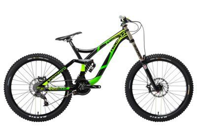 VTT Tout-Suspendu NS Bikes Fuzz 1