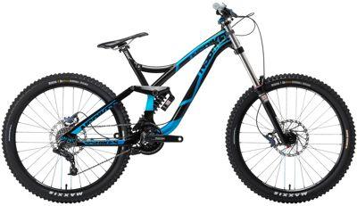 VTT Tout-Suspendu NS Bikes Fuzz 2