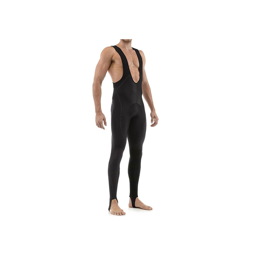 Santini Blast Gel Intech Pad Bib Tight