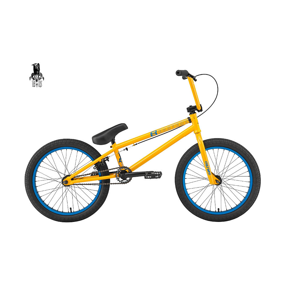 Bicicleta de BMX Eastern Vulture 2014 en Chain Reaction por 330.49€