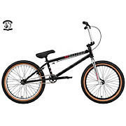 Eastern Wolfdog BMX Bike 2014
