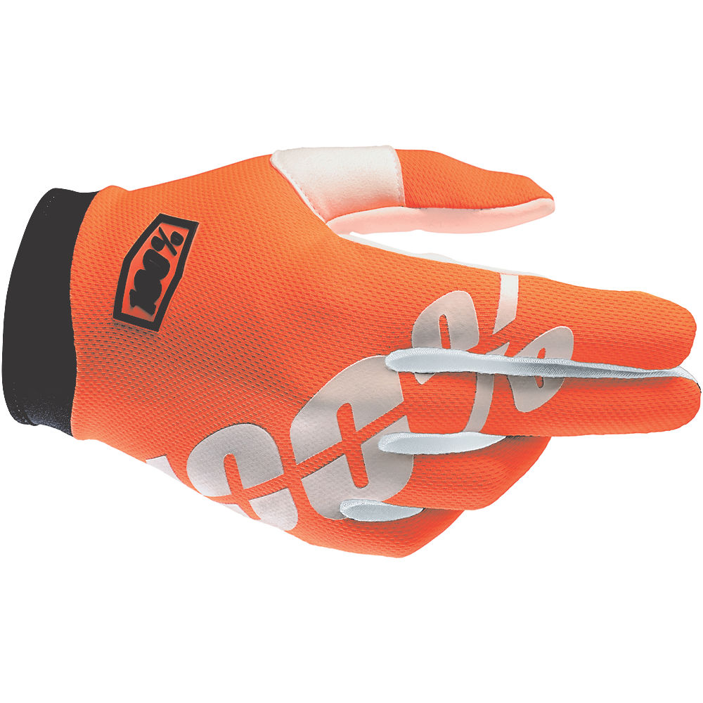 Guantes 100% iTrack SS17