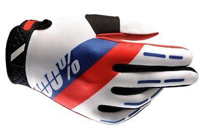 Gants VTT 100% Ridefit Honor