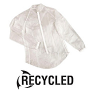 Brand-X PVC Cycling Jacket - Ex Display