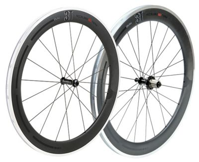 Roues Route 3T Accelero 60 Team- Stealth