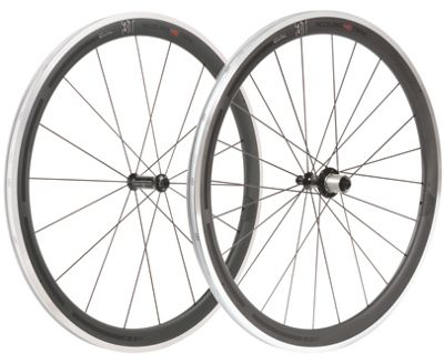 Roues Route 3T Accelero 40 Team- Stealth
