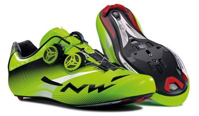 Chaussures Route Northwave Extreme Tech Plus 2015