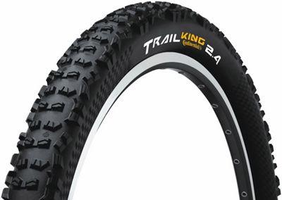 Pneu VTT Trail King Continental