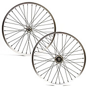 Blank Compound Wheelset
