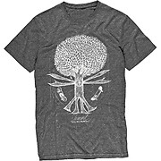 Element Tree Proportions Tee SS14