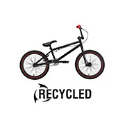 Blank Hustla 18 BMX Bike - Ex Demo
