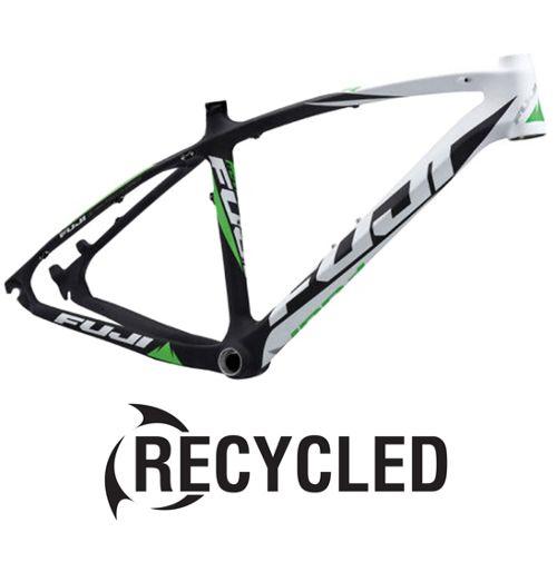 Fuji SLM Ltd 29er Frame - Ex Display 2012   Chain Reaction Cycles