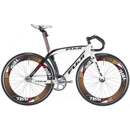 Fuji Track Elite Track Bike 2011 | Chain Reaction Cycles