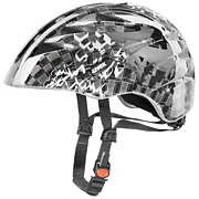 Uvex Uvision Junior Helmet 2014