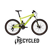 Commencal El Camino S Suspension - Cosmetic Damage 2013