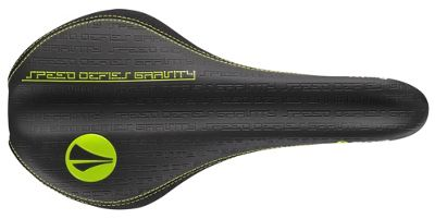Selle VTT/Route SDG Duster Mountain ti aluminium