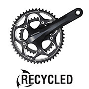 Shimano R565 Compact 2x10sp Chainset - Ex Demo