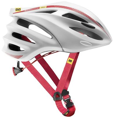 Casque Route Mavic Syncro 2015