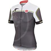 Castelli Velocissimo Giro Full Zip Jersey SS14