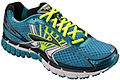 Brooks Adrenaline GTS 14 Womens Running Shoes SS14
