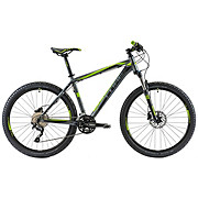 Cube Attention 26 Hardtail Bike 2014