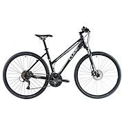 Cube LTD CLS Pro Ladies City Bike 2014