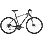Cube LTD CLS Pro Mens City Bike 2014