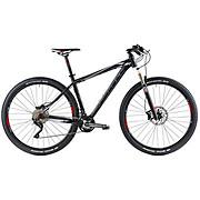 Cube LTD Race 29 Hardtail Bike 2014