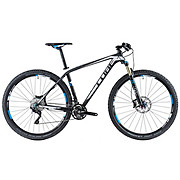 Cube Reaction GTC SL 29 Hardtail Bike 2014