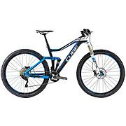 Cube Stereo 140 HPC Pro 29 Suspension Bike 2014